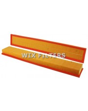 WIX FILTERS WP10069 Filtr kabinowy Agco, Massey-Ferguson, Challenger, Valmet (3388840M2)