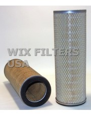 WIX FILTERS 42006 Filtr powietrza IHC, Allis Chalmers, Case, GMC Trucks, Wayne Sweepers