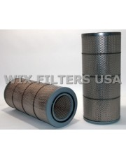 WIX FILTERS 42022 Filtr powietrza Optional Applications w/Purolator Housings