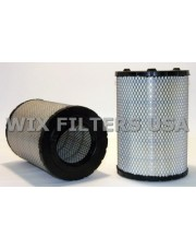 WIX FILTERS 42033 Filtr powietrza CAT, John Deere, Other(Outer used w/42034 inner)