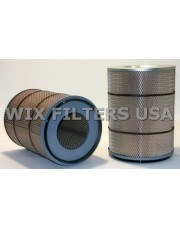 WIX FILTERS 42047 Filtr powietrza Caterpillar (Outer used w/42048 or 46511) Radial Seal Version 46474