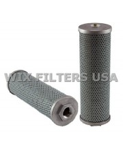 WIX FILTERS WL10017 Filtr hydrauliczny Cat, Mitsubishi Forklifts - threaded cartridge