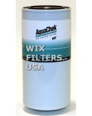 WIX FILTERS AC20 Absorber AquaChek Water Removal Spin-on. The kit with the base is part # ACK20