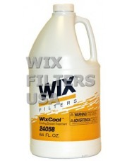 WIX FILTERS 24058 Akcesoria Liquid Cooling System Treatment (1/2 Gallon)