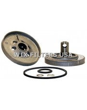 WIX FILTERS 24067 Głowica Spin-on Conversion Kit for Cummins(69-75) This allows you to replace 51954 cartridge to 51970 spin-on