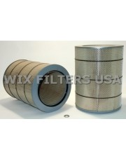 WIX FILTERS 42128 Filtr powietrza Chicago Pneumatic C700, Euclic B110, R35,Ingersoll-Rand VHP-1050 (Outer used w/42132)