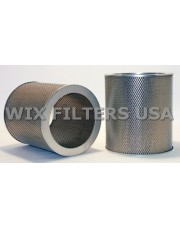 WIX FILTERS 42206 Filtr powietrza Applications For Purolator AP-500 Hsg.