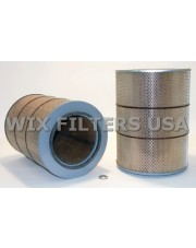 WIX FILTERS 42225 Filtr powietrza A-C, Champion, Case, Hino, IHC, Iveco, New Holland, Komatsu, Other (Outer used w/ 42226 inner or 49510 inner for ceratin Komatsu models)
