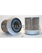 WIX FILTERS 42237 Filtr powietrza Allis-Chalmers, Clark, Euclid, Hough, IHC,Mack, Minneapolis-Moline, Reo
