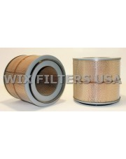 WIX FILTERS 42255 Filtr powietrza Caterpillar 3208 Generator Sets