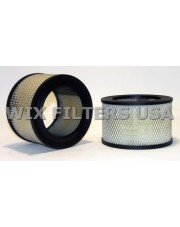 WIX FILTERS 42275 Filtr powietrza Gould-National CFK25 Hsg., David Brown Tractors 780, 880
