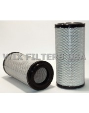 WIX FILTERS 42330 Filtr powietrza Case, Caterpillar, Claas, New Holland, Komatsu, Volvo - (3188260, AF25957, SL6490, RS3971, RS5334, SA16229)