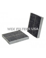 WIX FILTERS 24007 Filtr kabinowy Infiniti FX50 (09-13) Cabin air