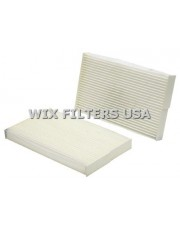 WIX FILTERS 24012 Filtr kabinowy Nissan Cube, Juke, Leaf (09-14) - Cabin air