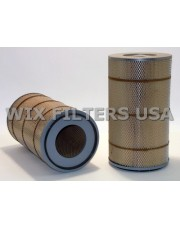 WIX FILTERS 42642 Filtr powietrza IHC Scrapers, Tractors (Outer used w/42643)
