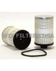 WIX FILTERS 24042 Filtr paliwa Goldenrod Fuel System- Water Absorbent Version - Housing is 24380