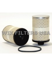 WIX FILTERS 24043 Filtr paliwa Goldenrod Fuel Systems - Standard Version (for Water Absorbent Version, use 24042) - Housing is 24380