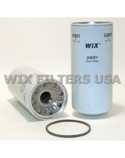 WIX FILTERS 24051 Filtr paliwa Dispensing Pump Filter (10 Micron)