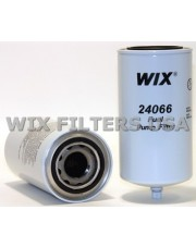 WIX FILTERS 24066 Filtr paliwa Dispensing Pump F/W Separator - can use w/ diesel, biodiesel up to B15 (15%) or gasoline (30 Micron)