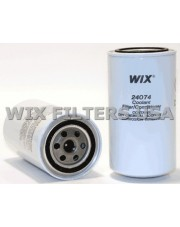 WIX FILTERS 24074 Filtr paliwa Cooling System Filter/Conditioner - contains 12 units of DCA conditioner