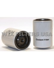 WIX FILTERS 24084 Filtr cieczy Extended Drain Coolant, High Capacity (No Chemical)Long life (150,000 miles)