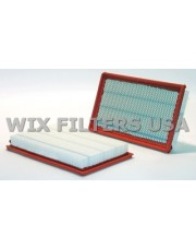 WIX FILTERS 46035 Filtr powietrza GM Family of Cars (97-05)