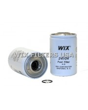WIX FILTERS 24104 Filtr paliwa Replacement Filter for 24100, 24101 (UL Approved) - for home furnaces
