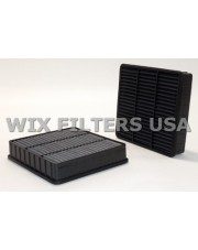 WIX FILTERS 46271 Filtr powietrza Dodge/Plymouth Colt, Eagle, Mitsubishi Mirage (93-96)
