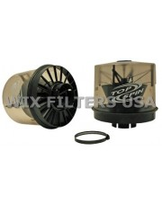 WIX FILTERS 24172 Filtr powietrza-separator Donaldson Top-Spin Add-On Air Pre-Cleaner (fi 101 mm - 760-1270 m3/h)