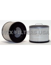 WIX FILTERS 46434 Filtr powietrza Caterpillar Equip, Towmotor Fork Lifts (Outer used w/46435)