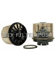 WIX FILTERS 24173 Filtr powietrza-separator Donaldson Top-Spin Add-On Air Pre-Cleaner (fi 114 mmt - 340-760 m3/h)