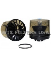 WIX FILTERS 24175 Filtr powietrza-separator Donaldson Top-Spin Add-On Air Pre-Cleaner (fi 127 mm - 760-1360 m3/h)
