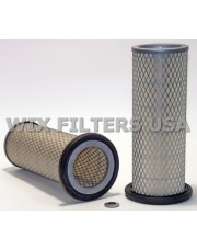 WIX FILTERS 46488 Filtr powietrza Case (Inner used with 46251 outer)