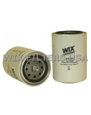 WIX FILTERS 24206 Filtr cieczy Cooling System Filter/Conditioner IHC Trucks - Maintenance filter - has 4 units of DCA (For Pre-charge version use 24197 - has 15 units of DCA)