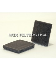 WIX FILTERS 46980 Filtr powietrza GMC Trucks and Vans w/V-8 Eng. (85 - 89)