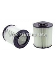 WIX FILTERS 49195 Filtr powietrza Wet-Dry Hepa Vacuum Filter for Shop Vacs (can be used for wet or dry)