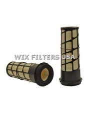 WIX FILTERS 49218 Filtr powietrza Primary Air Filter for Donaldson FKB05 Series Housing - Safety is 49427