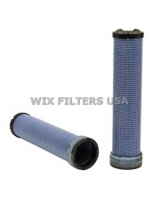 WIX FILTERS 49272 Filtr powietrza Fits Donaldson FRG06 Air filter Housing (Filtr zewnętrzny w/ 49271 Outer)