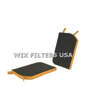 WIX FILTERS 24476 Filtr kabinowy Acura Legend (92-95)