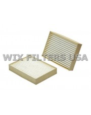WIX FILTERS 24477 Filtr kabinowy Ford Escape Hybrid (05-12), Mercury Mariner Hybrid (06-11) - Air Filter for Battery Pack (in rear cargo area - driver's side trim panel)