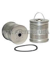 WIX FILTERS 51010 Filtr oleju Equip. w/ Continental, Hercules, Kolher, Wisconsin- also Ford, Mercedes (73-75), Porsche (58-69)