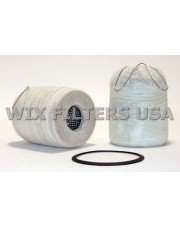 WIX FILTERS 51011 Filtr oleju Clark, Dodge Trucks (46-60), Flxible Bus, Hercules, Hyster, IHC, Other (Sock Type)