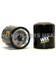 WIX FILTERS 51042 Filtr oleju GM CarsTrucks (75-76) (96-12) - Light Duty applications - Chevrolet, Buick, Cadillac (75-12)