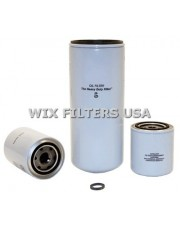 WIX FILTERS 24547 Filtr oleju Cummins Fleet Maintenance Kit Contains: (1) 51748, (1) 33109, (1) 24071