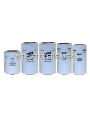WIX FILTERS 24562 Filtr oleju IHC Fleet Maintenance Kit Contains: (2) 51784, (1) 33341, (1) 33336, (1) 24073