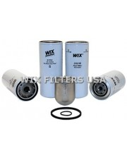 WIX FILTERS 24564 Filtr oleju Mack Fleet Maintenance Kit Contains: (2) 51791, (1) 51417, (1) 33219, (1) 33216