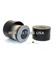 WIX FILTERS 24572 Filtr powietrza Impco Carb. Kit. Fits 225 Carb. Horn(42232 Filter Included) - Base I.D. is 5.8