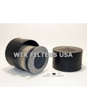 WIX FILTERS 24573 Filtr powietrza Impco Carb. Kit. Fits 425 Carb. Horn(42232 Filter Included)