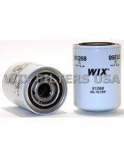 WIX FILTERS 51268 Filtr oleju Caterpillar 3208 Engine, IHC Trucks, Allison Trans., Volvo Trucks