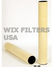 WIX FILTERS 24608 Filtr oleju Element for Peco Industrial Housings (Fiberglass Media)